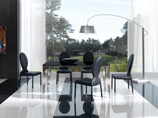 Modern dining room by DECORSIA HOME,S.L. Modern