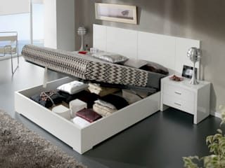 DECORSIA HOME,S.L.의 현대 , 모던