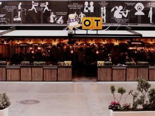 by CO Mimarlık Dekorasyon İnşaat ve Dış Tic. Ltd. Şti. Iндустріальний