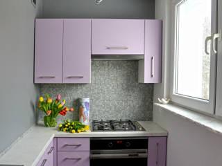 Moderne Küchen von DoMilimetra Modern