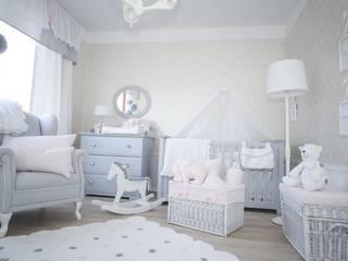 Caramella ห้องนอนเด็กของตกแต่งและอุปกรณ์จิปาถะ