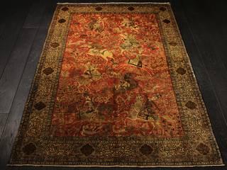 Persian Silk Vintage : styl , w kategorii  zaprojektowany przez Sarmatia Trading