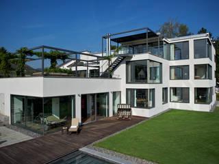 Dr. Schmitz-Riol Planungsgesellschaft mbH Modern houses