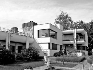 Villa in Thalwil Dr. Schmitz-Riol Planungsgesellschaft mbH