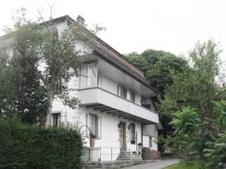 Dr. Schmitz-Riol Planungsgesellschaft mbH Casas rurales