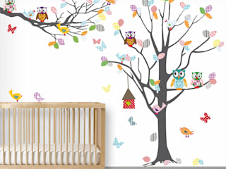 decodeco.nl Nursery/kid's roomAccessories & decoration