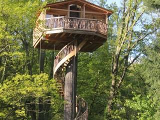 Hotels by Cabañas en los árboles, Scandinavian