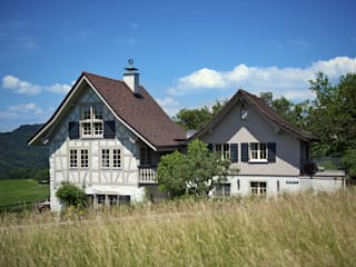 Dr. Schmitz-Riol Planungsgesellschaft mbH Rumah Gaya Country