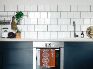 Odwzorowanie Cocinas de estilo ecléctico