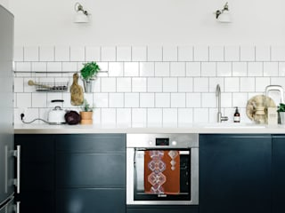 Odwzorowanie Ausgefallene Küchen