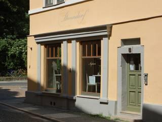 Café Donndorf in Weimar Dr. Schmitz-Riol Planungsgesellschaft mbH Klassische Gastronomie