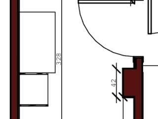в . Автор – Anna Leone Architetto Home Stager,