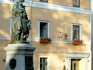 Dr. Schmitz-Riol Planungsgesellschaft mbH Gastronomia