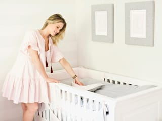 Caramella Nursery/kid's roomBeds & cribs