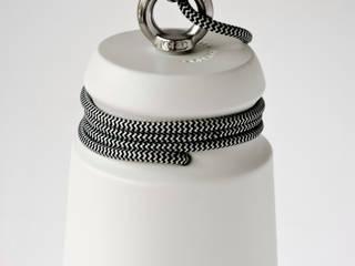 Cable Light small:   door Patrick Hartog design