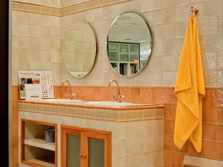 Azulejos Baño Baños de estilo moderno de AZULEJOS HG SL Moderno