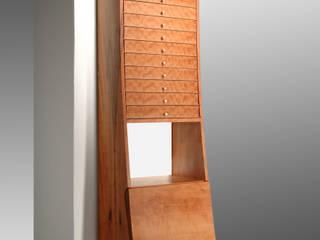 Schränke:   von Mildenberger Möbel und Objektgestaltung
