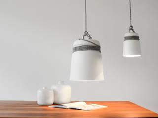 Cable Light Large:   door Patrick Hartog design
