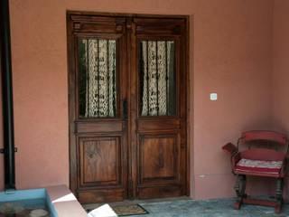CASA M SAUSALITO - PILAR - BUENOS AIRES - ARGENTINA: Casas de estilo  por Desarrollos Proyecta,Colonial