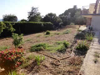 Villa VLV par In&Out Garden Méditerranéen