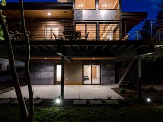 Denver Street Lot 7 Uptic Studios Casas modernas