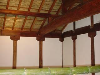 吹抜け: 土公建築・環境設計室   DOKO Archtecture & Environmental Designsが手掛けたです。