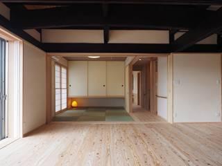 リビング・客間: 土公建築・環境設計室   DOKO Archtecture & Environmental Designsが手掛けたです。