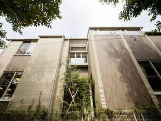 房子 by 株式会社 間瀬己代治設計事務所, 現代風