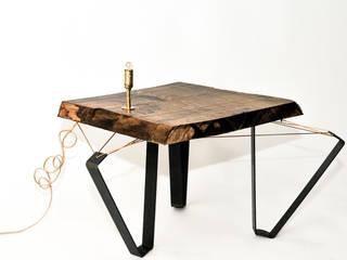 """Table Lampe dite """" Le Phare """" by Unobium.com par UNOBIUM Minimaliste"""