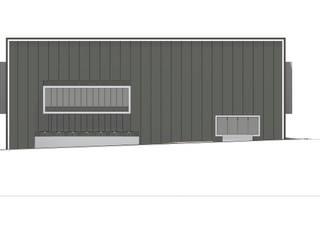 GAZİOSMANPAŞA KÜLTÜR MERKEZİ BATUBA Mimarlık Restorasyon Danışmanlık Modern