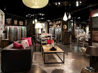 Grupo lober decoradores y dise adores de interiores en - Tapiceria granollers ...