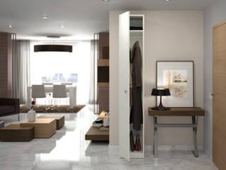 Centimetre.com Corridor, hallway & stairsClothes hooks & stands