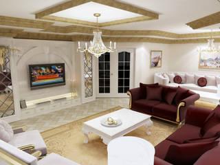 Fabbrica Mobilya Klassische Wohnzimmer