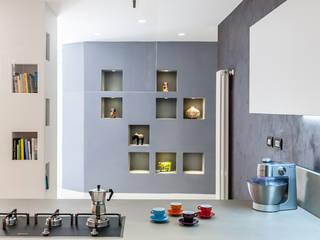 Cocinas de estilo  de Paolo Fusco Photo