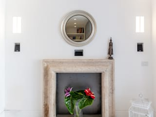 Paolo Fusco Photo Living roomFireplaces & accessories