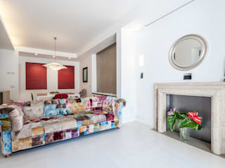 Paolo Fusco Photo Modern Living Room
