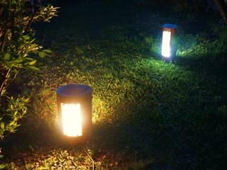 Jardin boheme Garden Lighting
