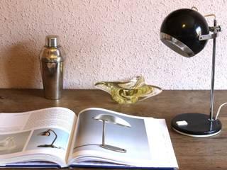 Iluminación vintage de masphere decoración vintage Ecléctico