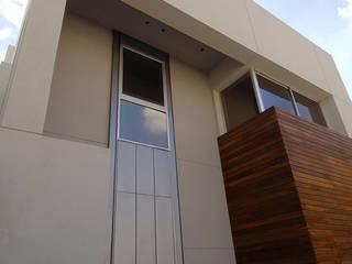Estudio Sespede Arquitectos Maisons modernes