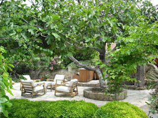 Minimalist style garden by Revelation-Fengshui Minimalist
