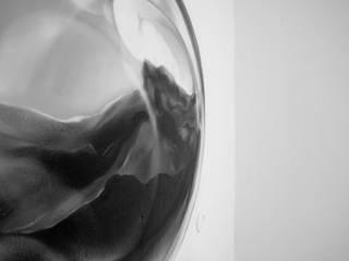 Черная сфера : Медиа комнаты в . Автор – Sergei Zyrianov , Скандинавский