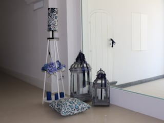 Reevèr One Home Salas/RecibidoresAccesorios y decoración Azul