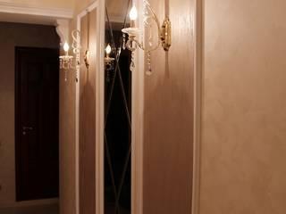 "Classic style corridor, hallway and stairs by Студия авторского дизайна ""3Встудио"" Classic"