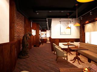 Classic bars & clubs by EM design Classic
