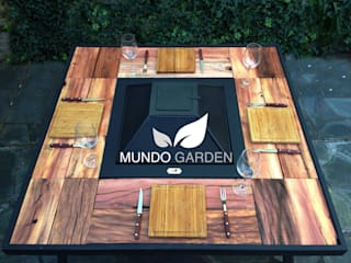 de style  par Mundo Garden,