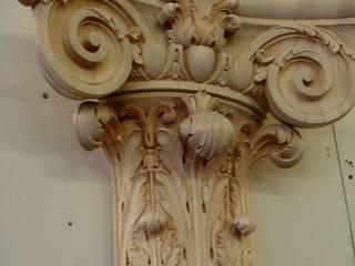 Декор:  в . Автор – inkonwood, Классический