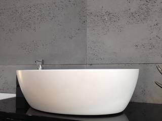 Umywalki nablatowe LUXUM Nowoczesna łazienka od Luxum Nowoczesny