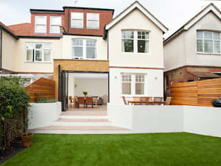 Houses by Build Team,