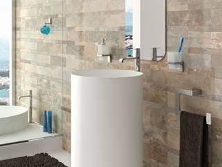 Baño Diseño ห้องน้ำของตกแต่ง