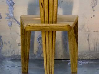 Chaise de chevet par Alain CARUSO Éclectique